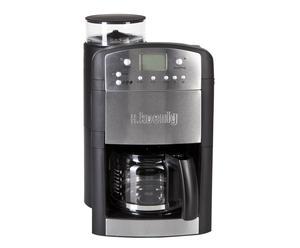 Kaffeemaschine MG10 mit Mahlwerk, 1000 W