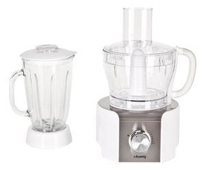 Multifunktions-Küchenmaschine MX18, 800 W