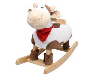 Schaukel-Spielzeug Cow