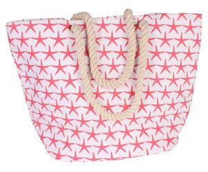 Strandtasche Starfish, B 56 cm