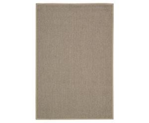 Handgewebter Teppich Java Ash, 122 x 183 cm