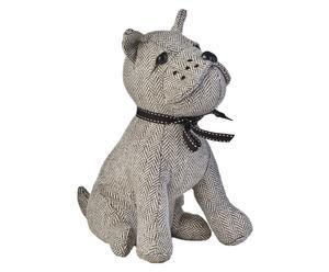 Kuscheltier Hund, B 23 cm