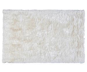 Teppich New Promo, handgewebt, weiß, 160 x 230 cm