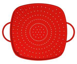 Silikon-Spritzschutz Red, 2 Stück