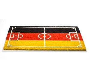 Fußmatte Football Germany, 44 x 74 cm