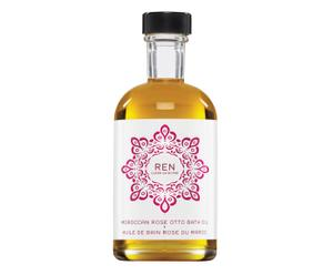 Badezusatz Moroccan Rose, 110 ml