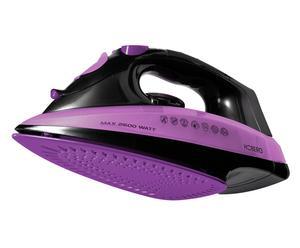 Bügeleisen Easy Move, violett
