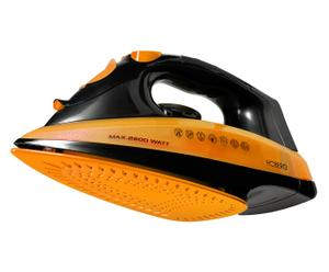 Bügeleisen Easy Move, orange