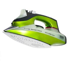 Bügeleisen Dynamic i-Power, grün, B 31 cm