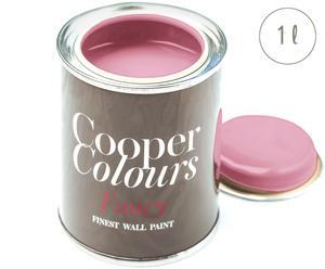 Wasserlösliche Wandfarbe Philadelphia Rose, rosa, 1 l