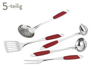 Küchenhelfer-Set Toledo, 5-tlg.