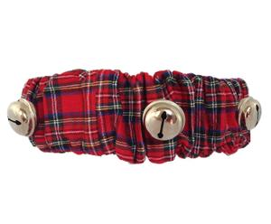 Hundehalsband Marry, L 18 - 25 cm