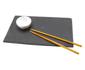 Sushi-Set Lynn, 3-tlg.