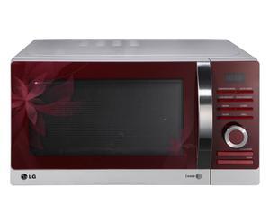 Mikrowelle Fast Cook mit Quarz Grill, B 51 cm
