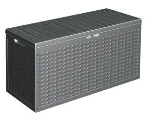 Gartenaufbewahrungsbox Yara, B 120 cm