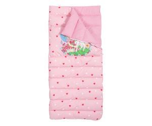 Kinder-Schlafsack Lillifee, L 160 cm