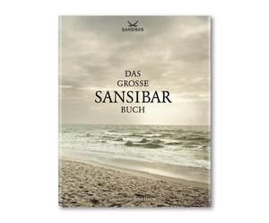 Das große Sansibar Buch, 336 Seiten