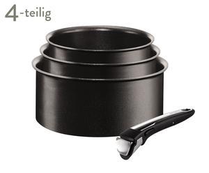 Antihaft-Kasserolle-Set Ingenio, 4-tlg., Ø 16, 18 & 20 cm