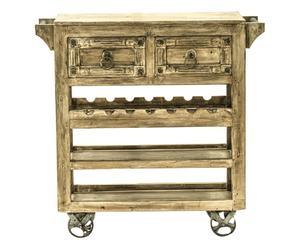 Küchenwagen Daryl, B 95 cm