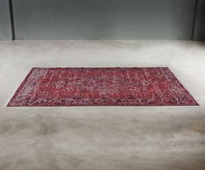 Handgeknüpfter Vintage-Orientteppich Telltale, 123 x 233 cm