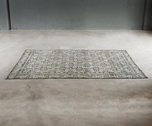 Handgeknüpfter Vintage-Orientteppich Radio Row, 181 x 276 cm