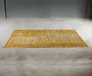 Handgeknüpfter Vintage-Orientteppich Mexico, 157 x 230 cm