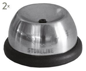 Eierpiekser Stoneline, 2 Stück, Ø 6 cm