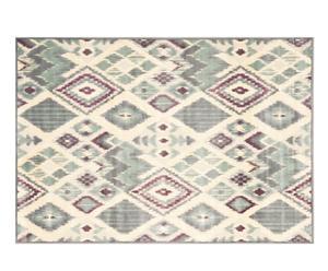 Teppich Nijole, grau, 160 x 228 cm