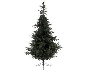 Kunst-Weihnachtsbaum Fir, grün, H 180 cm