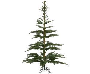 Kunst-Weihnachtsbaum Nobilis, grün, H 180 cm