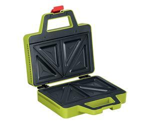 Sandwichtoaster Bistro, grün, B 26 cm