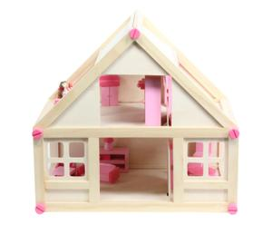 Puppenhaus Dollshous, B 38 cm
