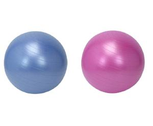 Yoga-Ball-Set Franzi, Ø 55 cm