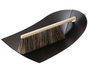 Kehr-Set Broom, 2-tlg., L 32 x B 24 cm