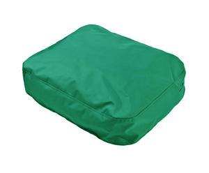 Katzenbett Kitty, grün, B 60 cm