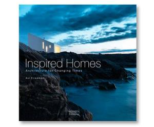 Coffee Table Book Inspired Homes