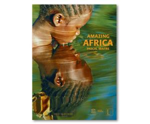 Coffee Table Book Amazing Africa