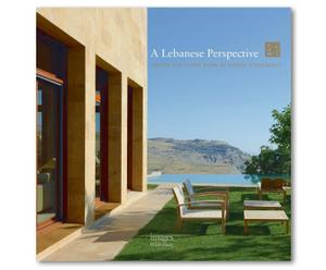 Coffee Table Book A Lebanese Perspektive