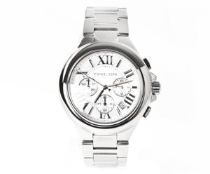 Michael Kors Damen-Armbanduhr MK5719 XL Chronograph