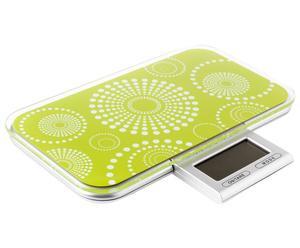 Digitale Küchenwaage Balance, L 23 cm