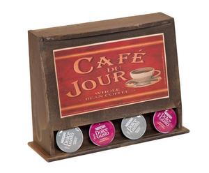 Aufbewahrungsbehälter Lilly für Kaffee-Pads