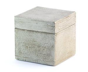 Aufbewahrungs-Box Ebro, B 12 cm