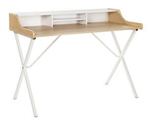 Schreibtisch Karl, B 120 cm