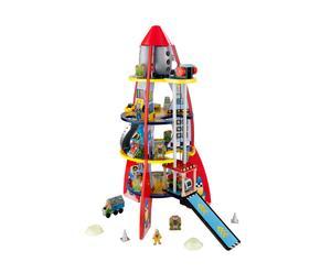 Kinderspielzeug Rakete