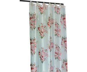 Handgefertiger Vorhang Orleans, 100 x 280 cm