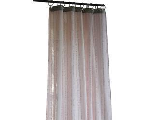 Handgefertiger Vorhang Limoges, 110 x 280 cm