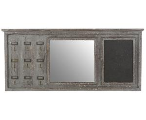 Schlüsselbrett Prim, B 120 cm