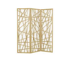 Paravent Per Nao, beige, B 180 cm