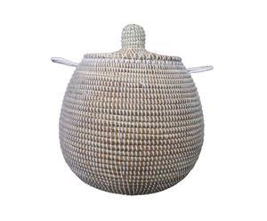 Korb Amber, H 35 cm