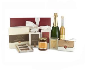 Geschenk-Set Luxury, 11-tlg.